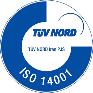 ISO 14001 - 2004 - TUV NORD