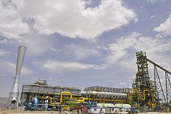 Neiriz Steel Production