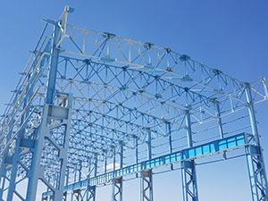Sarmad Abar steel complex