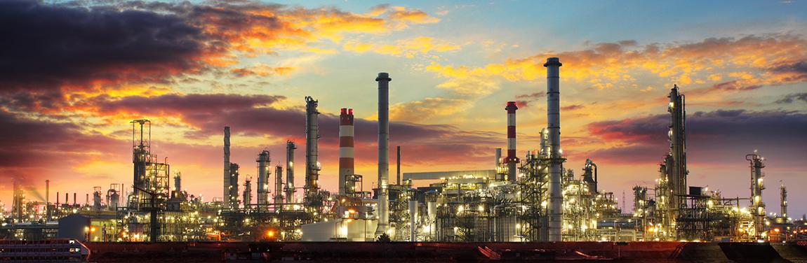 فرایند نفت و گاز