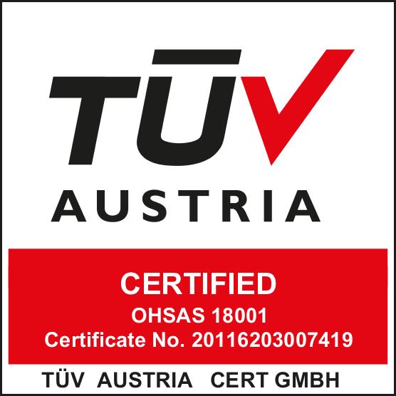 سیستم ایمنی و بهداشت شغلی - ISO 18001